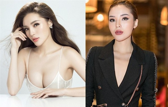 3 người đẹp sàn sàn tuổi Kỳ Duyên, Angela Phương Trinh và Nam Em: sau những nghi án thẩm mỹ liên tiếp, hiện giờ nhan sắc ra sao-9