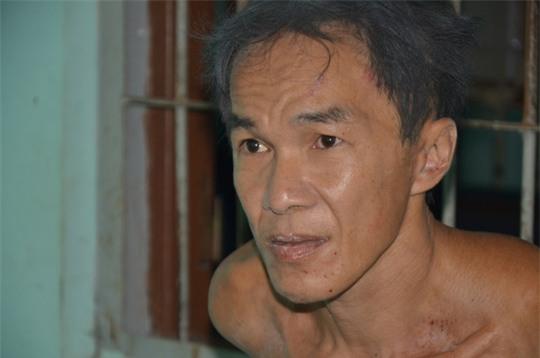 Nghi phạm chặt đầu phi tang từng tuyên án bí thư, chủ tịch phường 35 năm tù