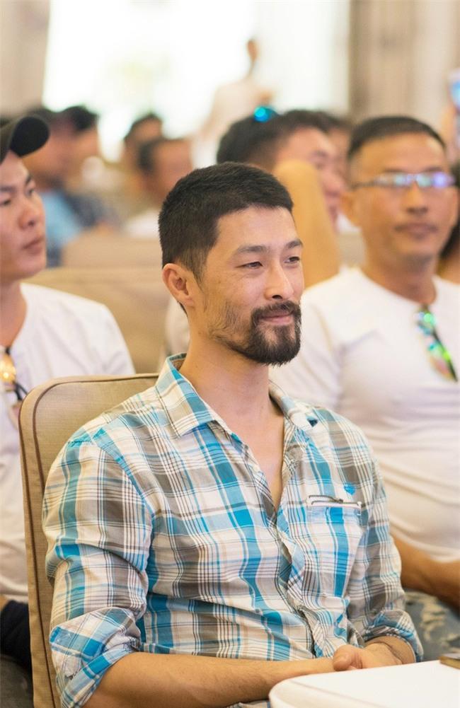 Johnny Trí Nguyễn - Ngô Thanh Vân: Người thăng hoa cả sự nghiệp, nhan sắc, kẻ gầy rộc, hom hem - Ảnh 10.