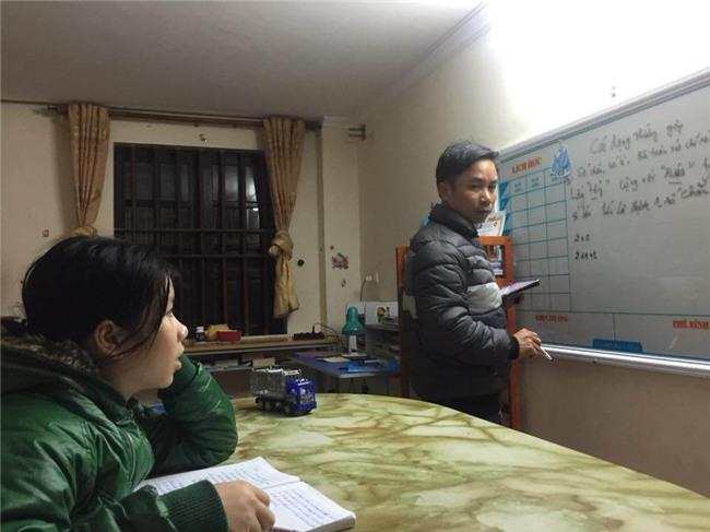 "chuyen it biet ve co be lop 5 dam viet van ta bo ""khong bang phu huynh nha nguoi ta"" - 5"