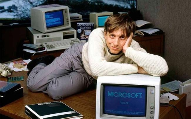 Bill Gates: Tỷ phú trẻ nhất thế giới năm 31 tuổi, từ bỏ quyền lực khi ở đỉnh cao - 3