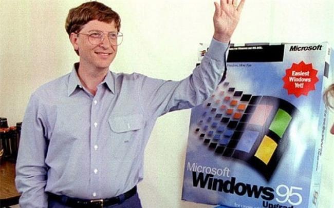 Bill Gates: Tỷ phú trẻ nhất thế giới năm 31 tuổi, từ bỏ quyền lực khi ở đỉnh cao - 4