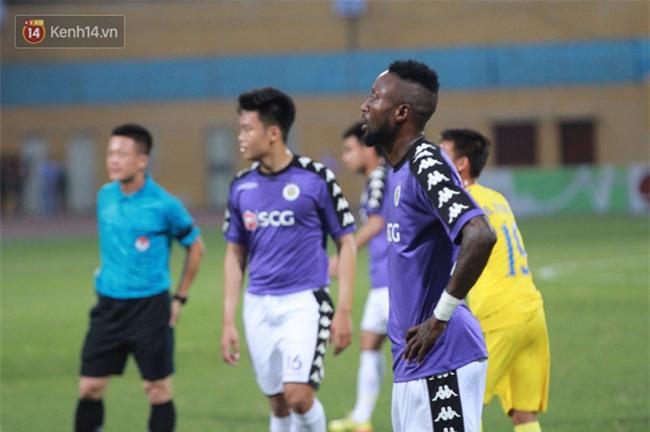 Hoàng Vũ Samson nói về việc phải chia tay Thai League - Ảnh 2.