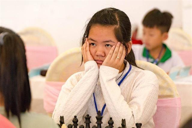 Thuỳ Dương giành 2 HCV lứa tuổi U16 nữ tại giải châu Á