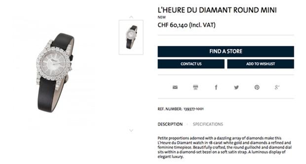 Huyền My đụng hàng chan chát với Hà Hồ khi đeo đồng hồ kim cương 1,5 tỷ - Ảnh 4.