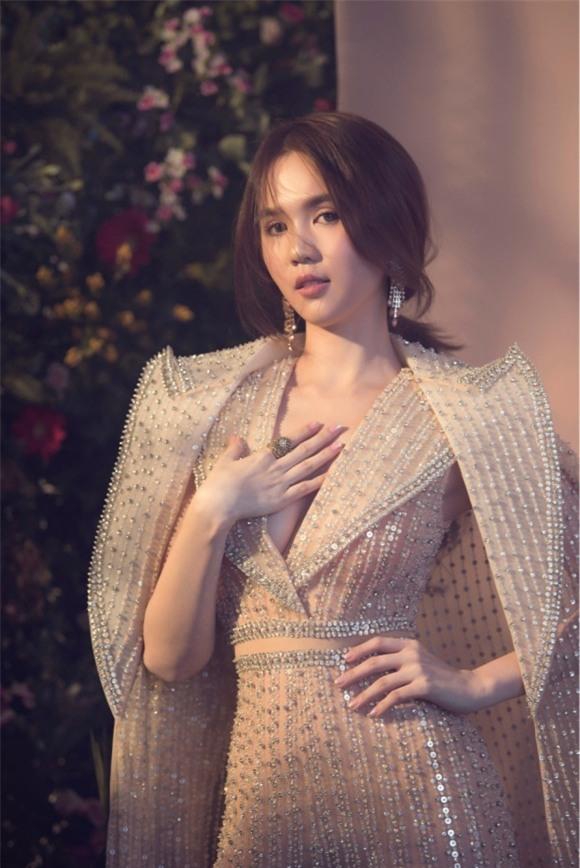 Ngọc Trinh, Ngọc Trinh thời trang, sao Việt