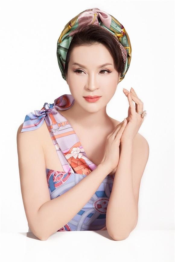 MC Thanh Mai, Thanh Mai, sao Việt