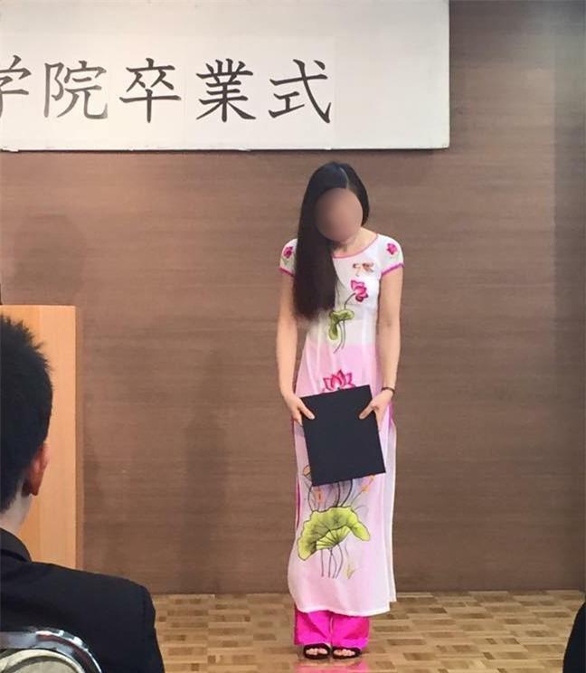 Bố của cô gái Việt đột tử tại Nhật Bản: Tối 7/4 được thông báo con đi viện cấp cứu, sáng hôm sau gia đình chết lặng nghe tin con đã qua đời - Ảnh 5.