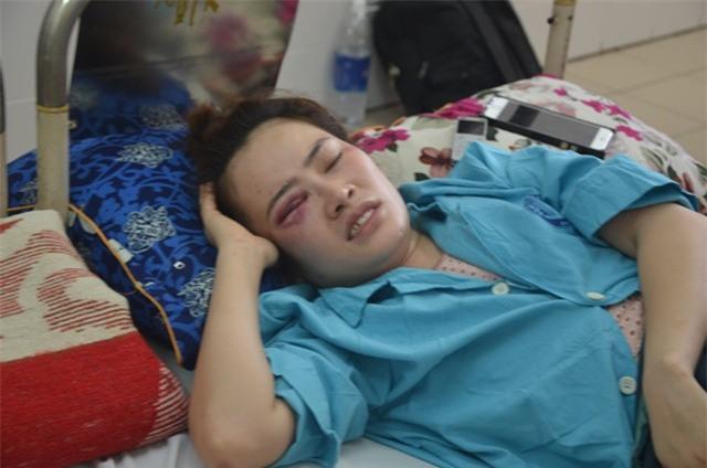 Vụ đánh phụ nữ vì vào sau, ăn trước: Gia đình sinh viên xin lỗi nạn nhân và Phó giám đốc Công an Đà Nẵng - Ảnh 2.