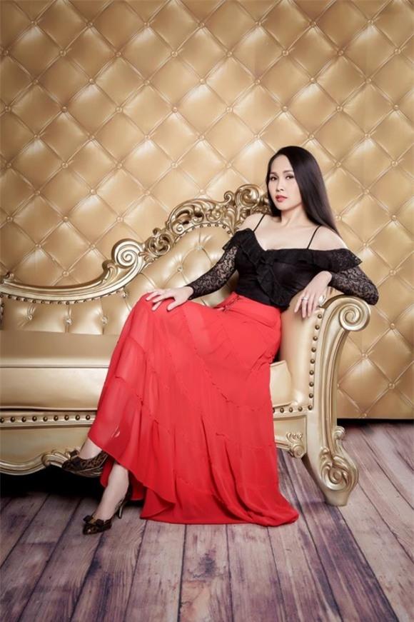 diễn viên Minh Thư, gái nhảy, sao Việt