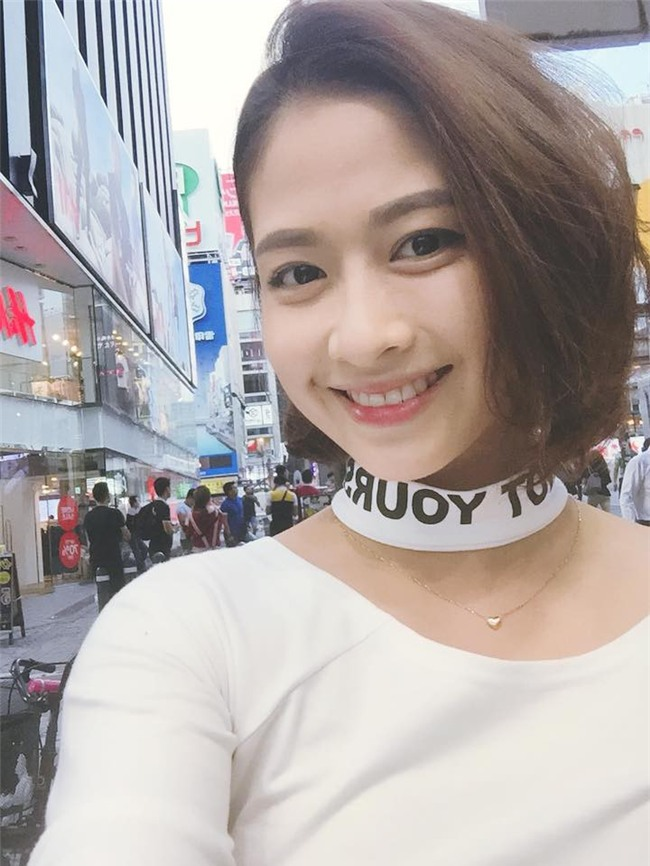 Tâm sự của nữ sinh Nam Định xinh đẹp từng theo bố đẩy xe rác khắp Hà Nội, bươn chải kiếm tiền ăn học - Ảnh 6.