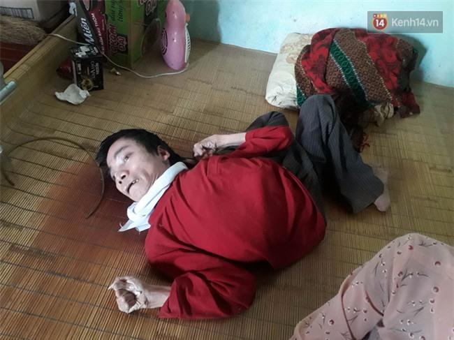 Gia cảnh khốn cùng của người đàn ông bị đánh chết do can ngăn hai anh em ruột đánh nhau - Ảnh 2.