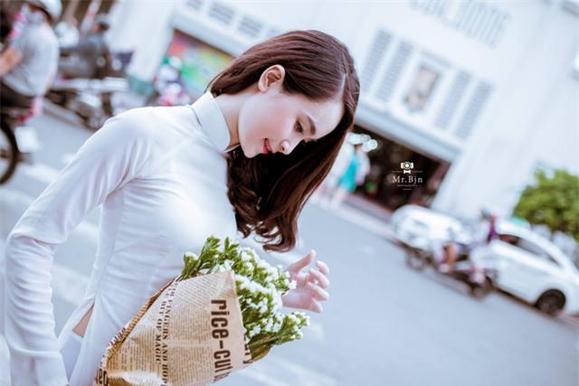 Cô giáo tiếng Nhật xinh đẹp như hot girl khiến sinh viên đi học chẳng muốn về - Ảnh 3.