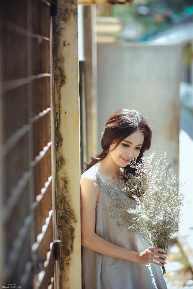Cô giáo tiếng Nhật xinh đẹp như hot girl khiến sinh viên đi học chẳng muốn về - Ảnh 7.