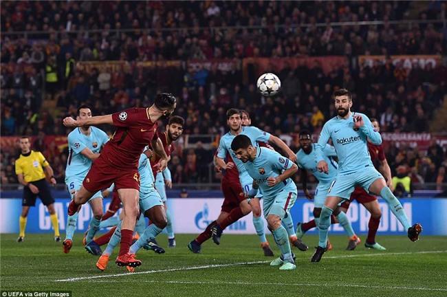 Báo thân Real Madrid được dịp chế giễu Barca - Ảnh 2.