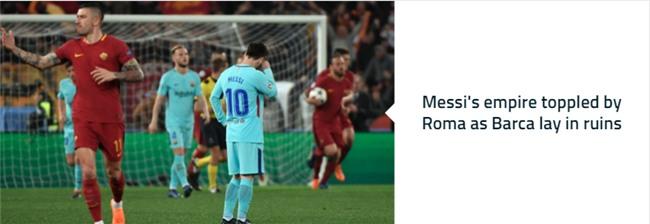 Báo thân Real Madrid được dịp chế giễu Barca - Ảnh 6.