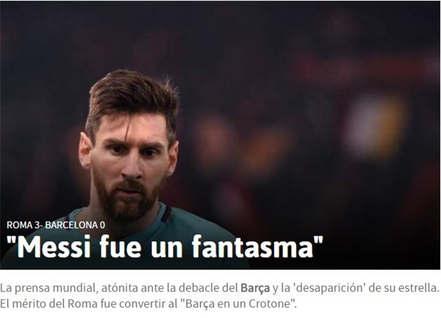 Báo thân Real Madrid được dịp chế giễu Barca - Ảnh 9.