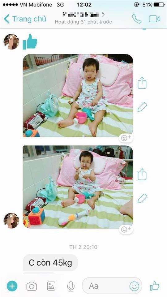 Bố mẹ bất ngờ vì con bị viêm màng não, nguyên nhân từ thói quen khi gặp trẻ của người lớn-3
