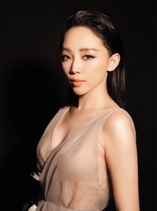 Bị so sánh sỗ sàng khi mặc váy hở bạo, Tóc Tiên cũng không ngại đối đáp vỗ mặt lại anti-fan - Ảnh 2.