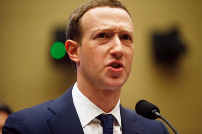 Mark Zuckerberg: Thong tin ca nhan cua toi cung bi lo hinh anh 2