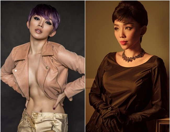 Liên tục khoe thân, Tóc Tiên ngày càng phản cảm vì theo đuổi phong cách sexy quá đà?! - Ảnh 1.