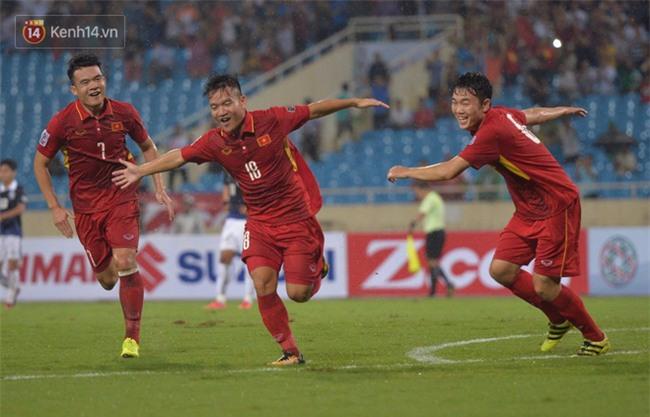Đội tuyển Việt Nam nhảy vọt trên BXH FIFA, chỉ cách Top 100 đúng 3 bậc - Ảnh 1.