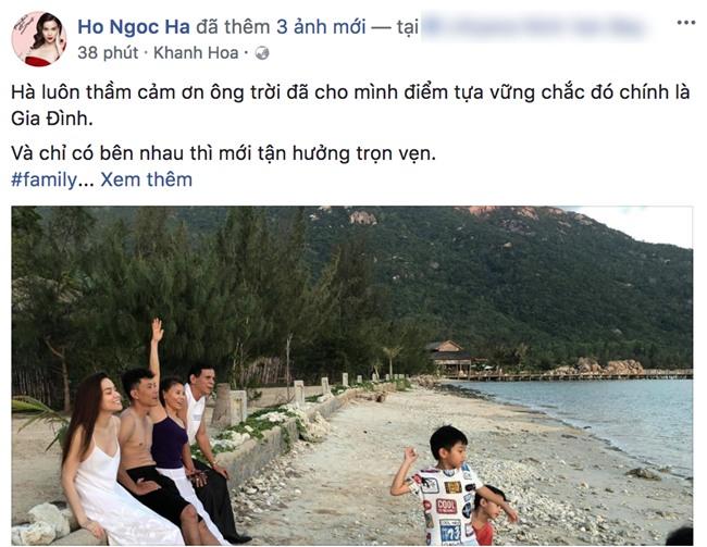 Sau sự cố photoshop quá đà vòng 1, Hà Hồ lại gặp rắc rối vì lộ hàng trong ảnh mới nhất - Ảnh 1.