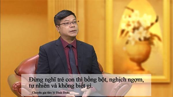 chuyen gia dinh doan: dung nghi tre con khong biet gi, nghich ngom khong day sau thanh tuong cuop - 2