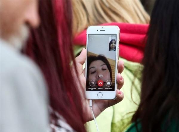 Apple bị kiện vì sử dụng công nghệ vi phạm bản quyền cho tính năng FaceTime trên sản phẩm của mình