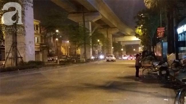 Mẹ của nạn nhân bị xe bán tải kéo lê: Nhà có một mẹ một con, khi đi Đạt không mang theo điện thoại và giấy tờ nên tôi cứ chờ cả đêm - Ảnh 6.