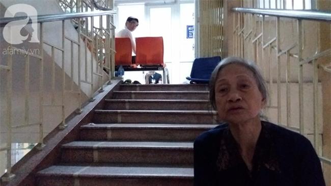 Mẹ của nạn nhân bị xe bán tải kéo lê: Nhà có một mẹ một con, khi đi Đạt không mang theo điện thoại và giấy tờ nên tôi cứ chờ cả đêm - Ảnh 7.