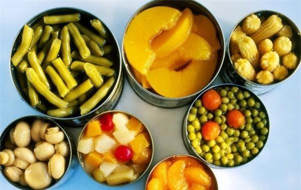 Gặp họa vì cất trữ thực phẩm không đúng cách và mẹo để giữ thức ăn an toàn nhất-3