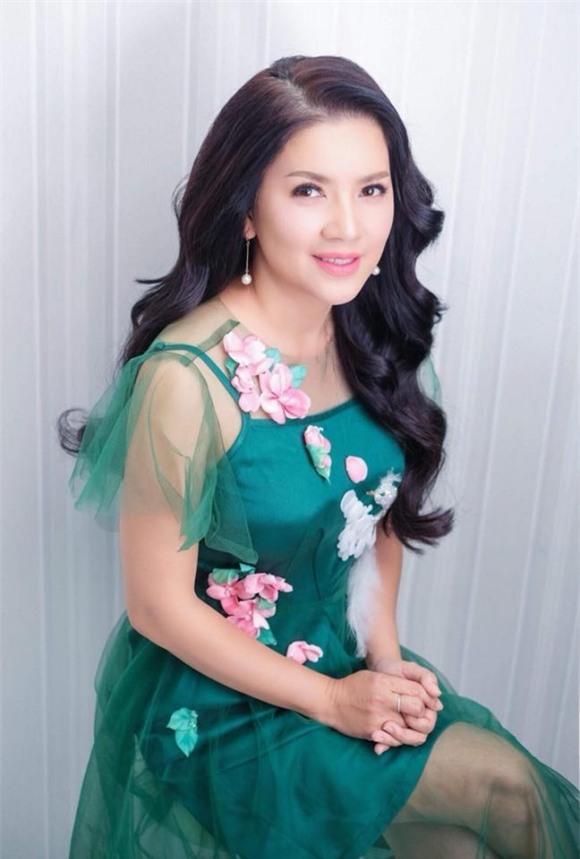 diễn viên Ngọc Trinh, Mùi ngò gai, sao Việt