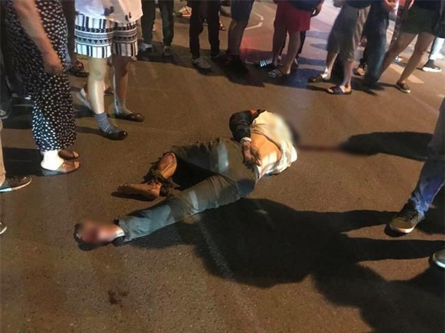 Mẹ nạn nhân bị kéo lê ở Hà Nội: Tôi che mặt, không dám xem clip hiện trường vì những gì xảy ra với con quá kinh khủng - Ảnh 1.