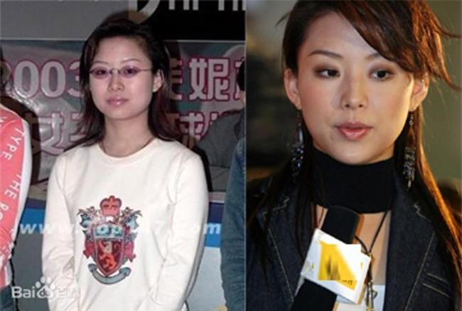 """Kiều nữ bi-a Trung Quốc đẹp bất thường: Bị bóc phốt """"vịt hóa thiên nga"""" - 1"""