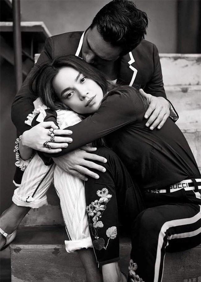Kim Lý: Tôi muốn có con với Hồ Ngọc Hà - Ảnh 8.
