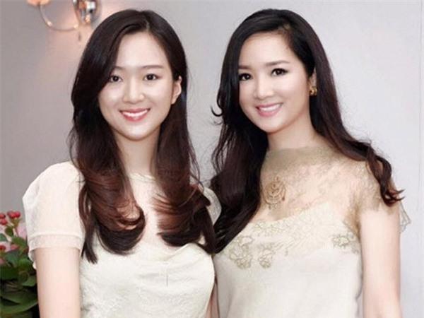 "hoa hau giang my: ""day con minh phai lam guong"" - 1"