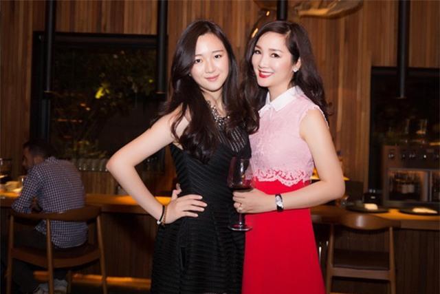 "hoa hau giang my: ""day con minh phai lam guong"" - 3"