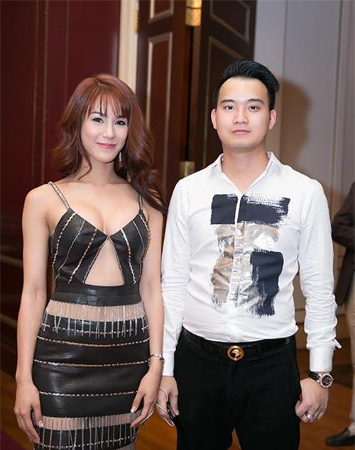 Diệp Lâm Anh và bạn trai thiếu gia sẽ kết hôn vào đầu tháng 5 - Ảnh 1.