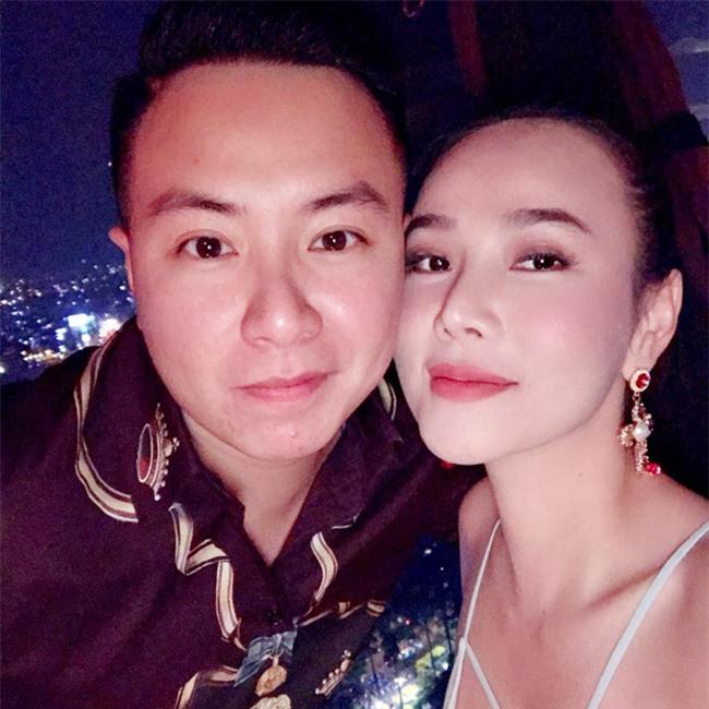 Chân dung bạn trai thành đạt, kém 12 tuổi của cựu mẫu Dương Yến Ngọc - Ảnh 8.