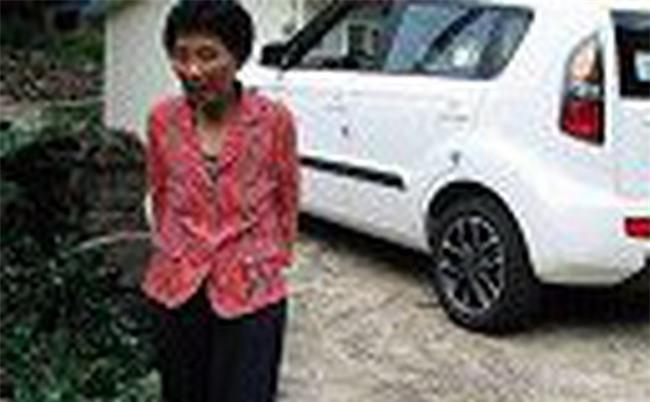 Người phụ nữ thi 950 lần mới có bằng lái xe