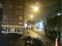 Hình ảnh giao thông 'kỳ dị' ở Thủ đô