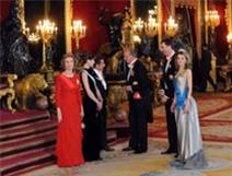 Hoàng gia châu Âu tiết kiệm trong khủng hoảng