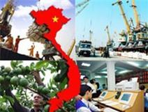 Kinh tế VN: Cần chọn con đường riêng của mình