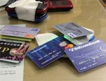 Thủ đoạn chiếm đoạt tiền bằng thẻ tín dụng