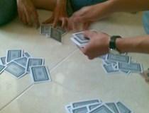 Bắt quả tang 4 quan chức công ty Cosevco 1 đánh bạc
