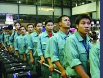 """Suýt mất tiền tỷ với công ty """"ma"""" lừa đảo xuất khẩu lao động"""