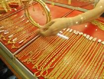 Giá vàng vọt mạnh lên 45,6 triệu đồng/lượng