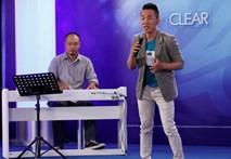 """Chủ nhân liên khúc """"thảm họa V-Pop"""" tái xuất ấn tượng ở Vietnam Idol"""