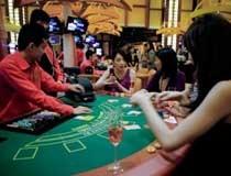 """Singapore và """"vị đắng casino"""""""